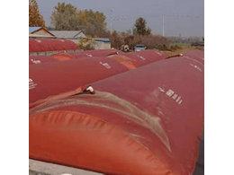 潍坊500立方红泥沼气池